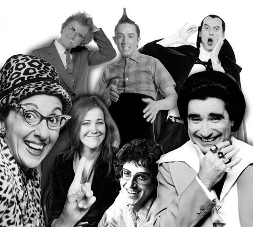 Sctv: Top Twelve Comedic TV Shows Of All Time
