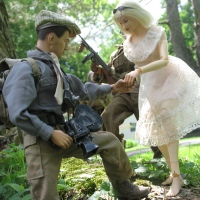 The Marvelous World of Marwencol.