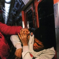 NYC Subway Stories from the 80s.