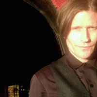 Crispin Glover's What It Is and How it is Done.