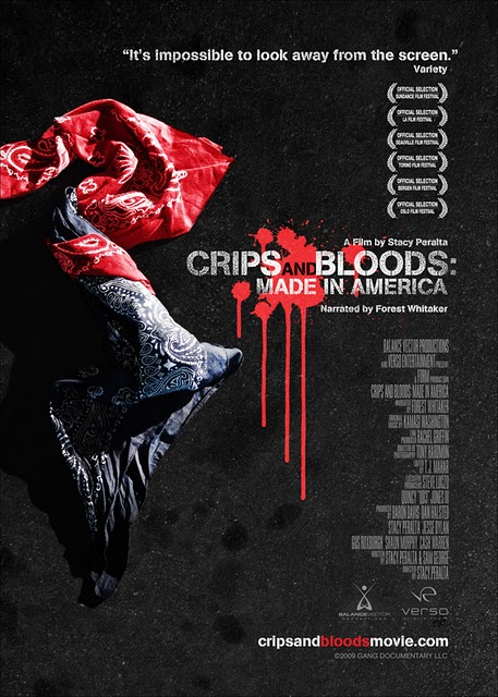 crips vs bloods. Crips and Bloods: Made In
