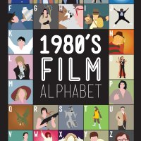 1980s Film Alphabet:  Art & Design from Stephen Wildish. (Film)