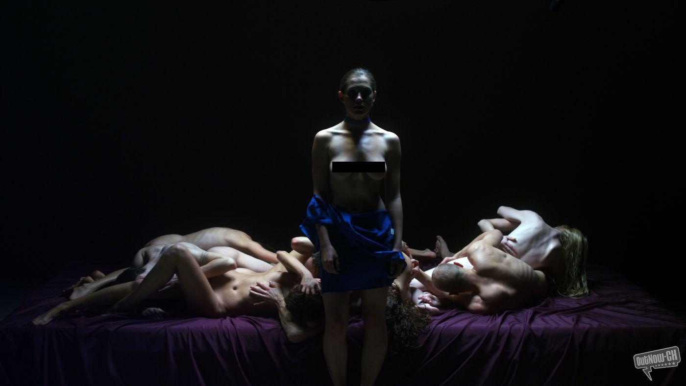 Erotic dreams trailer
