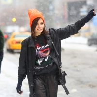 For The Love of Fashion :: DG Salutes NYC Street Style.