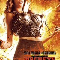 Boobs, Blood and Lady Gaga :: New Machete Kills Movie Posters Are Out!!