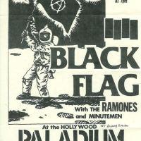 The Art of Punk ::: Black Flag.