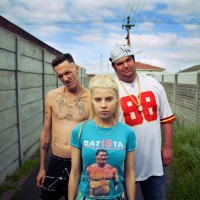 Hot New Video ::: Die Antwoord Release Cookie Thumper.