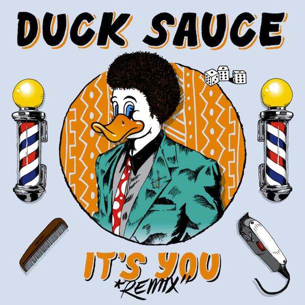 DuckSauce_ItsYouRemix