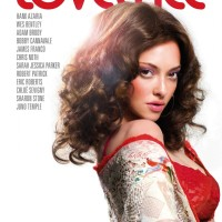 Hot New Trailer - Lovelace: Biopic of a Porn Star.
