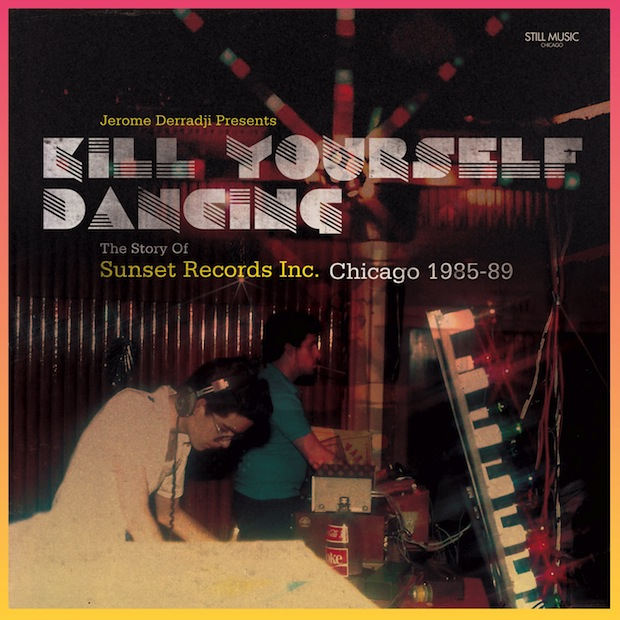 killyourselfdancing