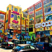 5Pointz RIP :: Landmark NYC Graffiti Museum Got Jacked.