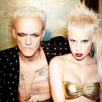 Die Antwoord: New Details Emerge on Upcoming Album.(Music Review)