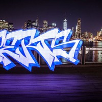 Pixelstick :: Next Level Light Painting.