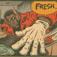 Ed Piskor :: Hip Hop Family Tree :: Hip Hop History in Comic Book Form.