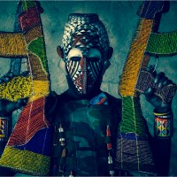 Ralph Ziman's Ghosts: Photos of AK-47s That Will Haunt You. (Art/Culture)