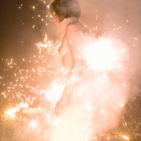 Nudity, Nature & Sparklers: Inside The World of Photographer Ryan McGinley. (Photography)