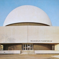 The McLaughlin Planetarium Is About To Be Destroyed. Here's Why You Should Care. (Technology, History)