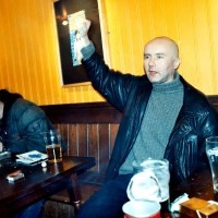 Irvine Welsh on Ecstasy, Heroin, EDM & The Sex Lives of Siamese Twins. (Books, Interview)