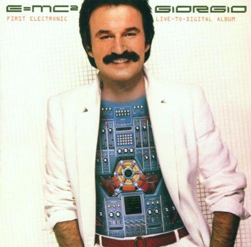 Giorgio Moroder, E=Mc2