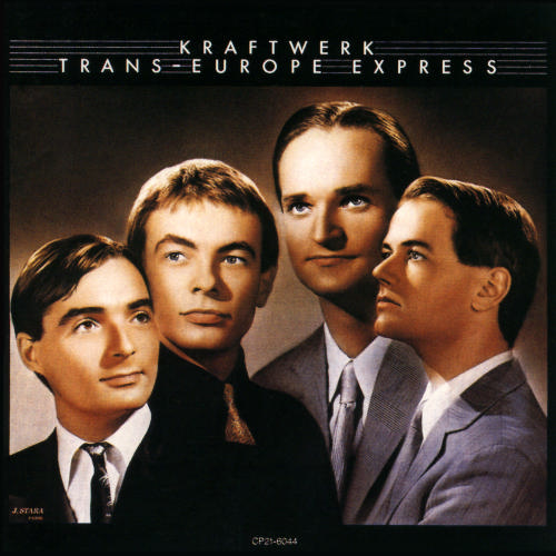 Kraftwerk, Trans-Europe Express