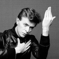 David Bowie. 1947 - 2016.