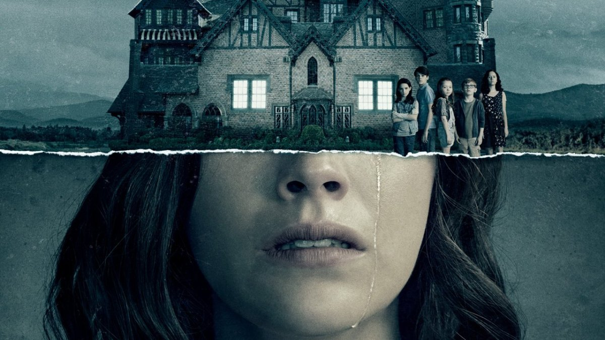 What The Haunting of Hill House Can Teach Us About Trauma.