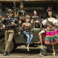 The Marvellous World of Marwen: How Babes & Bullets Can Heal PTSD.