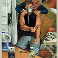 Art in the Age of Propaganda. (Art Review)
